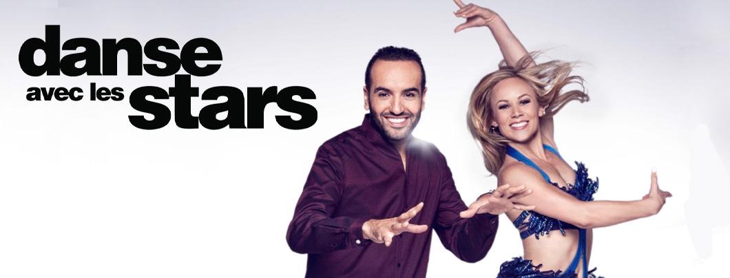 Kamel Danse avec les stars